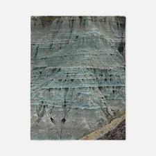 Fossil Beds Twin Duvet