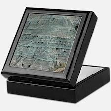 Fossil Beds Keepsake Box
