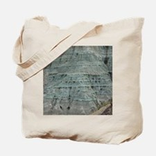 Fossil Beds Tote Bag