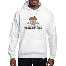 Home Sweet Homeschool Hoodie