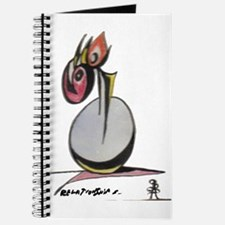 Abstract Relationship Journal