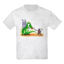 Brave Knight T-Shirt