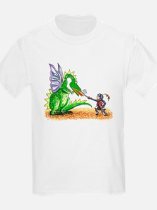 Brave Knight T-Shirt
