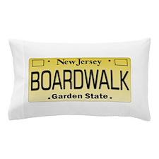 Boardwalk NJ Tag Giftware Pillow Case