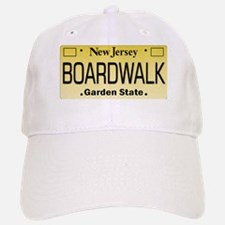 Boardwalk NJ Tag Giftware Baseball Baseball Cap