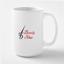 BEAUTY SHOP Mugs