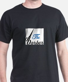 THE BABRBER T-Shirt