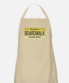 Boardwalk NJ Tag Giftware Apron