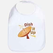 Dish It Up Bib
