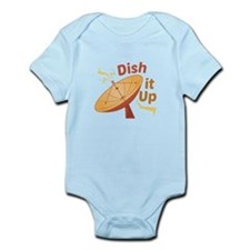 Dish It Up Body Suit