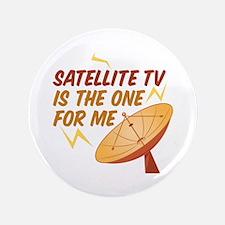 Satellite TV Button