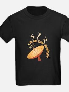 Same Wavelength T-Shirt