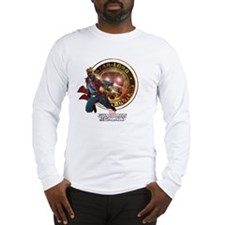 Guardians of the Galaxy Star-L Long Sleeve T-Shirt