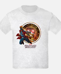 Guardians of the Galaxy Star-Lo T-Shirt