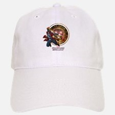 Guardians of the Galaxy Star-Lord Baseball Baseball Cap