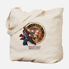 Guardians of the Galaxy Star-Lord Tote Bag