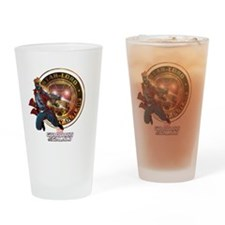 Guardians of the Galaxy Star-Lord Drinking Glass