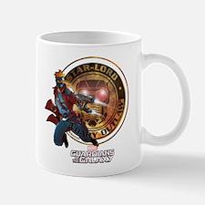 Guardians of the Galaxy Star-Lord Mug