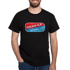 Haleakala National Park (red/ T-Shirt