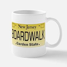 Boardwalk NJ Tag Giftware Mugs