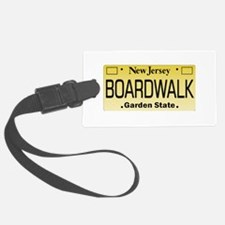 Boardwalk NJ Tag Giftware Luggage Tag