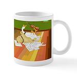 Small White Mug Mugs