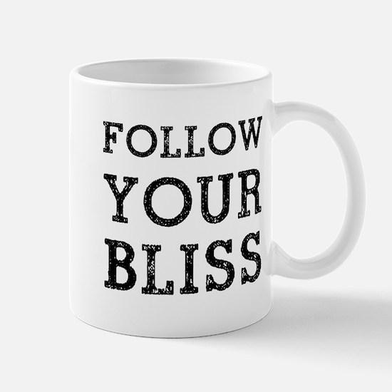 Follow Bliss Mug