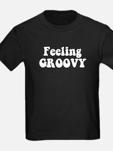 Feeling Groovy T