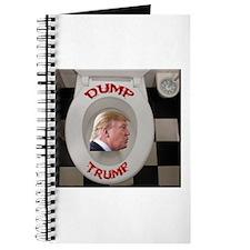 Dump Trump Journal