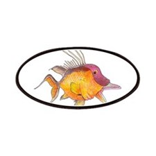 Hogfish Patch