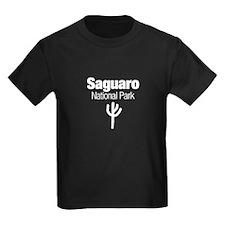 Saguaro National Park (Doodle) T