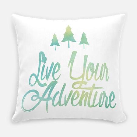 Live Your Adventure