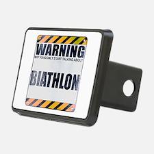 Warning: Biathlon Hitch Cover