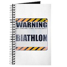 Warning: Biathlon Journal