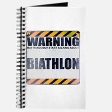Warning: Biathlon Journal