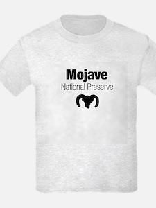 Mojave National Preserve (Doodle) T-Shirt
