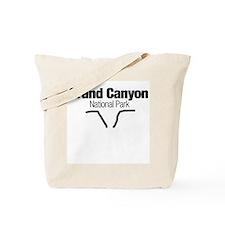Grand Canyon National Park (D Tote Bag