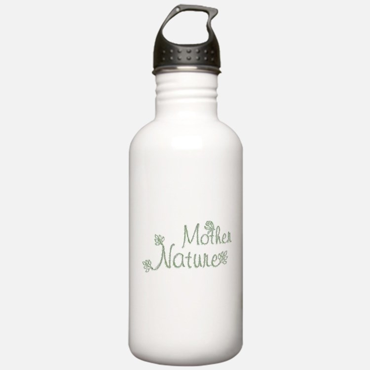 morther_nature.png Water Bottle