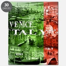 VENICE ITALY CANALS Puzzle