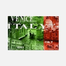 VENICE ITALY CANALS Magnets