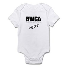 Boundary Waters Canoe Area (Doodle) Infant Bodysui