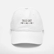 True Grit Baseball Baseball Baseball Cap