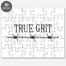True Grit Puzzle