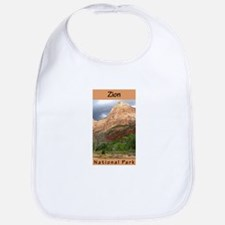Zion National Park (Vertical) Bib