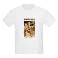 Mesa Verde National Park (Ver T-Shirt