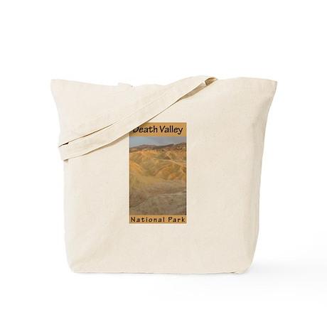 Death Valley National Park (V Tote Bag