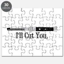 Ill Cut You Puzzle
