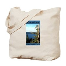 Crater Lake National Park (Ve Tote Bag