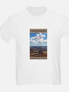 Canyonlands National Park (Ve T-Shirt