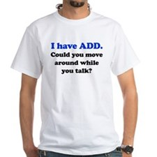 ADD Shirt